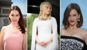 Hvězda Her o trůny Emilia Clarkeová: Dvě náročné operace mozku!