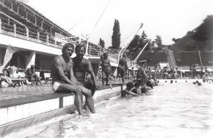 Plavčík Petr z Podolí: Z bazénu jsem vytáhl až 15 mrtvol