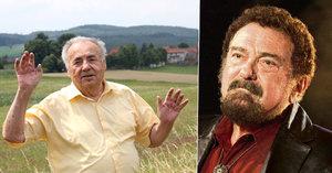 Režisér Filip o Chalupářích: Waldu smazali, aniž bych o tom věděl!