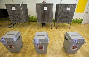 Severočeši nečekaně vypadli z voleb na Ústecku, zřejmě kvůli sporům členů