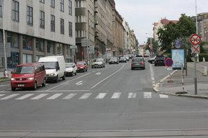 """Otevřou Blanku a pak...? Praha """"odlehčí"""" jen jedné ulici, další plány nejsou"""