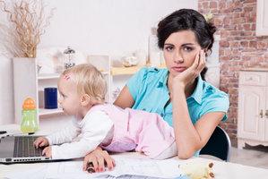 Tři ženy: Práce, nebo mateřská - jaké mají zkušenosti?