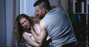 Šokující fakta o domácím násilí: 94 % žen bylo ponižováno! Ale i muži jsou týráni