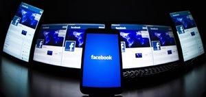 Na Facebook se poprvé za den přihlásila více než miliarda uživatelů