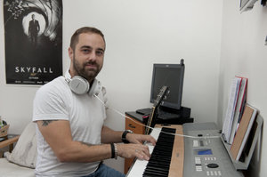 Známý český muzikálový zpěvák na dně: Našli mu nevyléčitelnou nemoc!