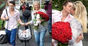 Tajný plán Lucie Borhyové a Michala Hrdličky: Svatba v cizině