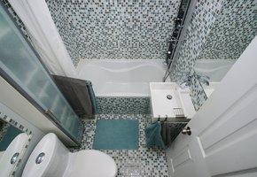 Překvapte doma geniálními nápady: 9 +1 tip pro malou koupelnu