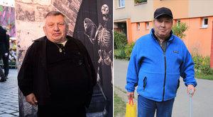 Kamarád o Krytinářovi: Jirka chlastal z nenávisti