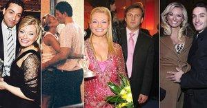 Smolařka Lucie Borhyová: 4 muži, kteří jí zlomili srdce! Proč jí vztahy krachují?