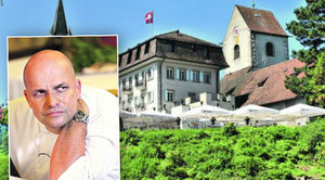 Šéfkuchař Zdeněk Pohlreich to nezvládal: Musel skončit se svou restaurací ve Švýcarsku