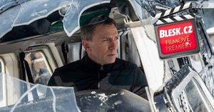 Čtvrteční filmové premiéry: James Bond se vrací!