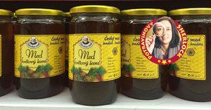 Blesk vyhnal jedovatý med z obchodů. Hříšník ho musel stáhnout 1,5 tuny