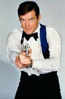 Neporazitelného Jamese Bonda porazila rakovina: Herec Roger Moore ztratil dceru