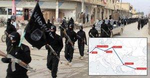 Džihádista měl na koncertní síň útočit už v srpnu. Do Francie šel přes Česko
