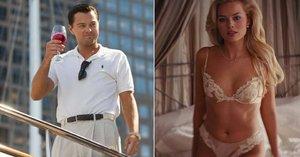Už dnes startuje nový filmový kanál Prima MAX: Nahotinky, drogy a DiCaprio!