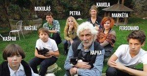 Dědictví Petra Hapky (†70): Právníci jeho dětí se dohadují o miliony
