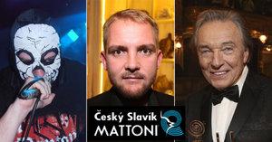 Co může zničit udílení Českého slavíka? Pomsta Řezníka, Karel Gott nepřijde
