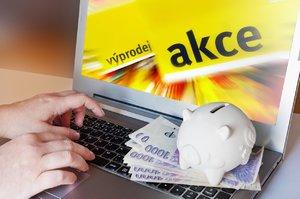 Nakupujete přes internet? Máme pro vás pět tipů, jak ušetřit