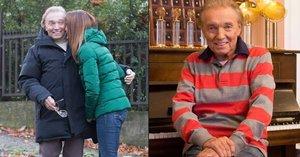 Boj Karla Gotta (76) s rakovinou: Výsledky chemoterapie překvapily lékaře!