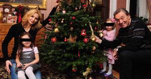 Špatná zpráva pro Karla Gotta: Na Vánoce s rodinou musí zapomenout!