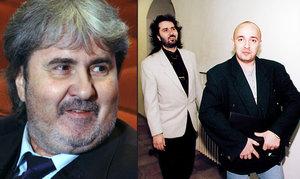 Tak dnes vypadá Dobrodinský, dvorní nahrávač baviče Izera: Rozeštvala je ženská!