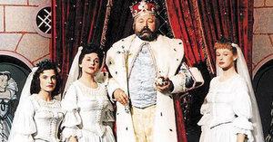 Ani pohádka Byl jednou jeden král není dokonalá: Podívejte se, jaké chyby vám unikly!