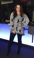 Zpěvačka Ewa Farna vyzývá své fanynky: Nevěřte hubeným holkám!
