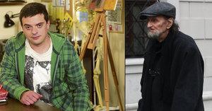 Režisér Drha (71): Registrované partnerství s hvězdou Ulice Rajmontem (38). Kvůli rakovině