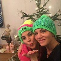 Smutné Vánoce Dary Rolins: Opustila ji přítelkyně