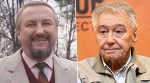 Podivná smrt parťáka Pepíčka Zímy: Udusil se ve štaflích na Štědrý den