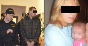 Násilná smrt hejtmanovy dcery: Otec útočníka je brutální vrah!