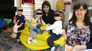 Kam s malými dětmi do čtyř let? Ministerstvo plánuje veřejné mikrojesle