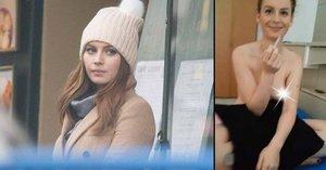 Lucie Šteflová (20) šokuje: Dělala jsem prostitutku, protože jsem neměla na potrat!