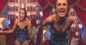 Hysterická scéna v Big Brotheru: Ty lhářko, ty dě*ko, křičela šílená soutěžící