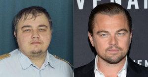Tlustonardo DiŠpekio nebo Leonardo DiCaprio? Proměna oscarového favorita je zarážející
