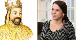 Karel IV. podle historičky: Nevěra, alkohol a korupce