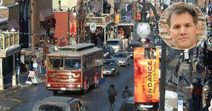 Z amerického festivalu Sundance: Atmosférou se blíží Varům, míní pořadatel