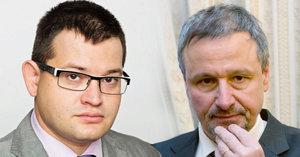 Dusno mezi politiky: Komárek kvůli rozhlasu šťouchl ČSSD, ta vrací úder