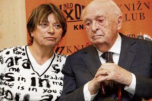 Režisérka Jitka Němcová o manželství s Otakarem Vávrou (†100): Táta mi to nikdy neodpustil...