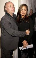 Zpěvák Phil Collins (64): Vyplatil exmanželce 830 milionů, 6 let poté s ní zase žije