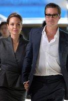 Rozvod Jolie a Pitta: Zlomený Brad dostal od Angeliny krutý dárek!