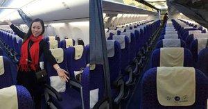 Za dva tisíce soukromý tryskáč! Cestovatelka letěla sama letadlem pro 164 pasažérů