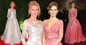 Královna plesů Andrea Verešová poprvé chyběla na Plese v Opeře: Jsem pyšná, že jsem inspirovala Krainovou!