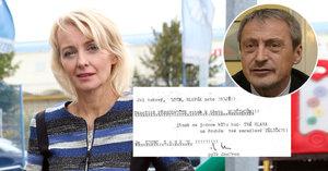 Veronika Žilková poprvé přiznává: Vyhrožují, že zabijou celou rodinu