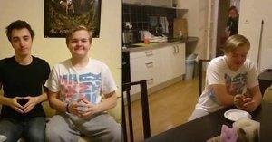 Syn Bartošové odhalil své soukromí: Jak to vypadá u Artura doma?