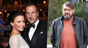 Partyšová dostala po svatbě SMS od bývalého manžela Kokty: Stála v ní jen dvě slova!