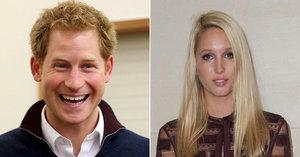 Nová urozená láska prince Harryho: Prý už plánují společnou budoucnost