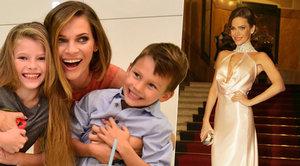 Verešová chce třetí dítě! Skončí nadobro s modelingem?