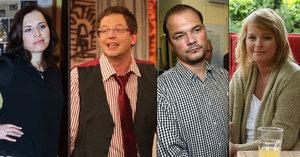 Cibulka není jediný, kdo se sesypal: Které celebrity skončily na psychiatrii?