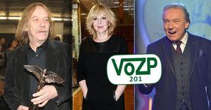 Gott, Nohavica i Zagorová: Zneužili je k podvodu za 12,5 milionu